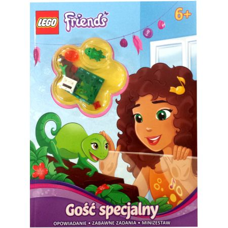Seria Lego Friends