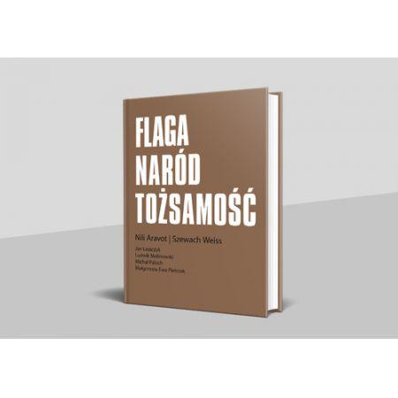 Flaga Naród Tożsamość