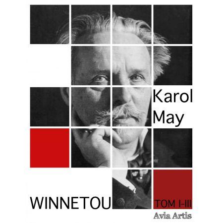 Winnetou.Tom I - III
