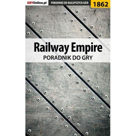 Railway Empire - poradnik do gry