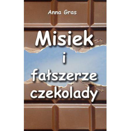 Misiek i fałszerze czekolady