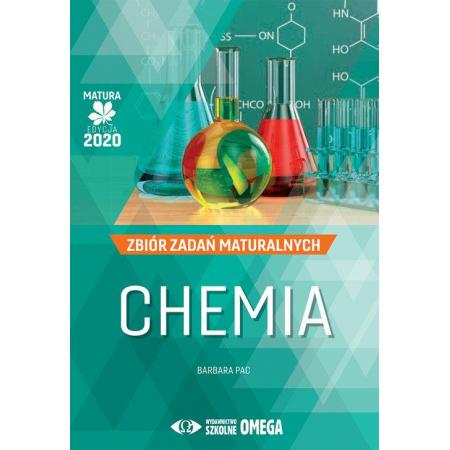Matura 2020 Chemia Zbiór zadań maturalnych OMEGA