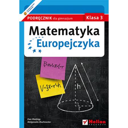 Matematyka Europejczyka 3 Podręcznik