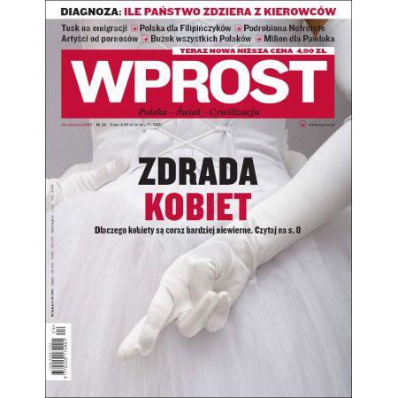 Wprost 24/2009