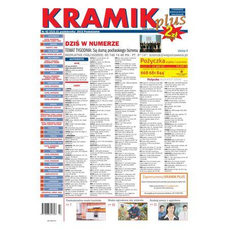 Kramik Plus 42/2013