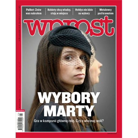 Wprost 25/2010