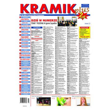 Kramik Plus 22/2013