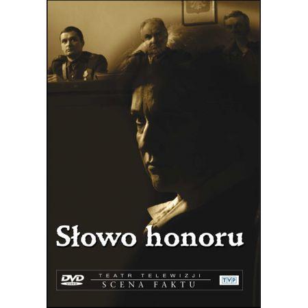 Słowo honoru