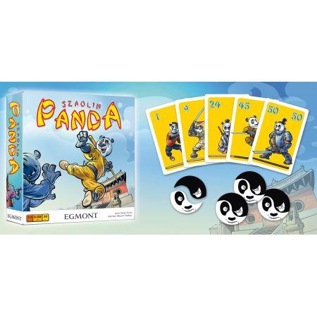 Szaolin Panda
