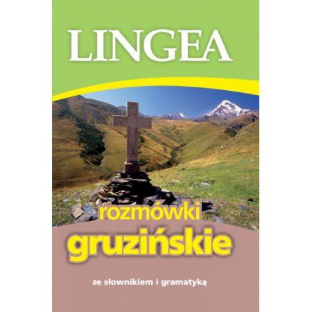 Rozmówki gruzińskie ze słownikiem i gramatyką