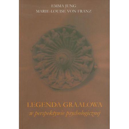 Legenda graalowa w perspektywie psychologicznej