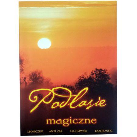 20e72022caac91 Podlasie magiczne (Antczak) książka w księgarni TaniaKsiazka.pl
