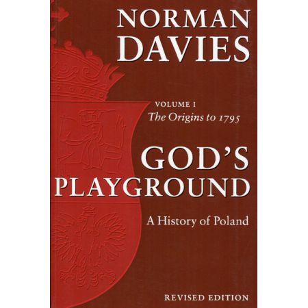 God's Playground T.1