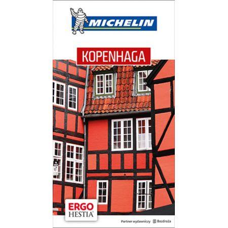 Przewodnik Michelin. Kopenhaga