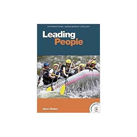 IMES Leading people B2-C1 + CD