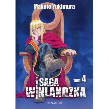 Saga Winlandzka 4