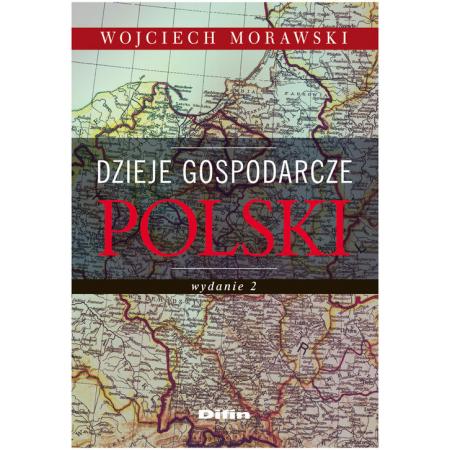 Dzieje gospodarcze Polski