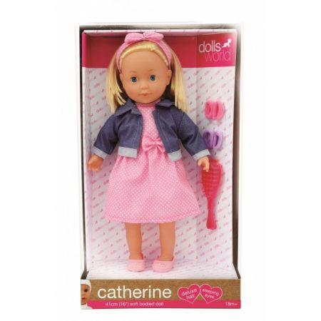 Lalka Catherine 41 cm