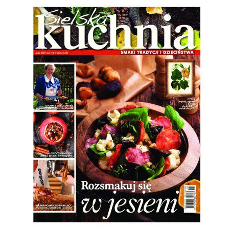 Sielska Kuchnia 3/2017