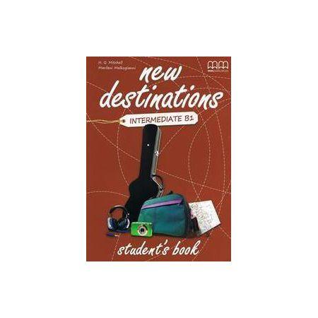 New Destinations Interm. B1 SB MM PUBLICATION