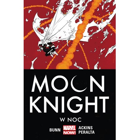 Moon Knight. Tom 3. W noc