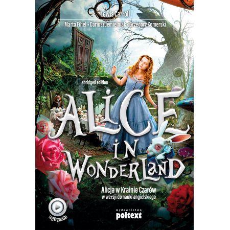 Alice in Wonderland w. do nauki angielskiego