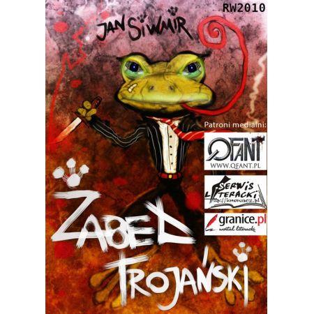 Żabeł trojański