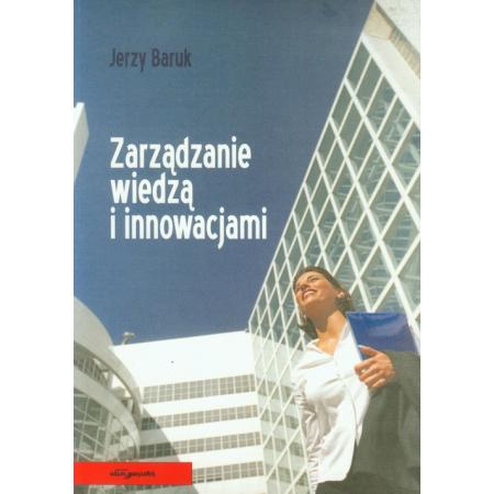 Zarządzanie wiedzą i innowacjami