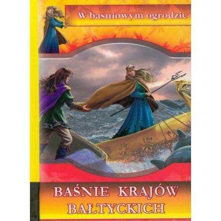 Baśnie krajów bałtyckich