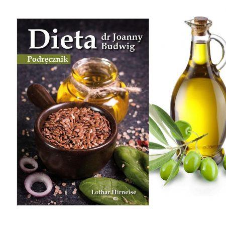 Dieta Dr Joanny Budwig
