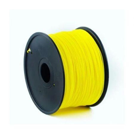 Filament PLA 1kg - żółty