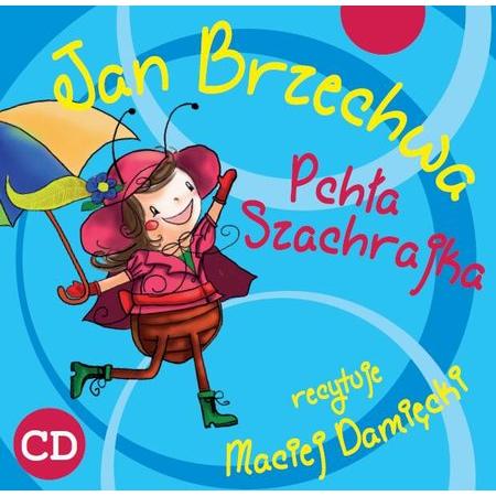 Pchła Szachrajka CD MP3