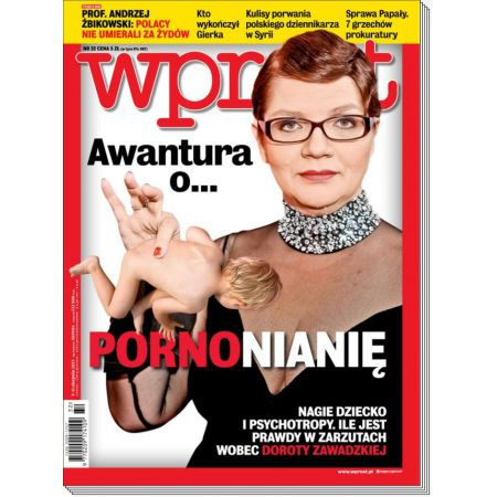 Wprost 32/2013
