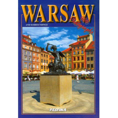 Warsaw Przewodnik