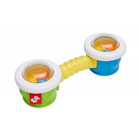Grzechotka, bongosy