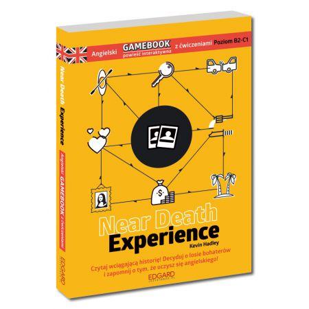 Angielski Gamebook z ćwicz. Near Death Experience