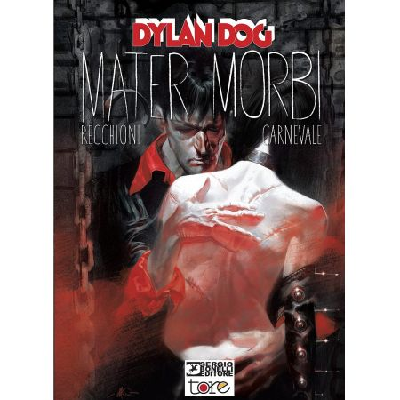 Dylan Dog. Mater Morbi