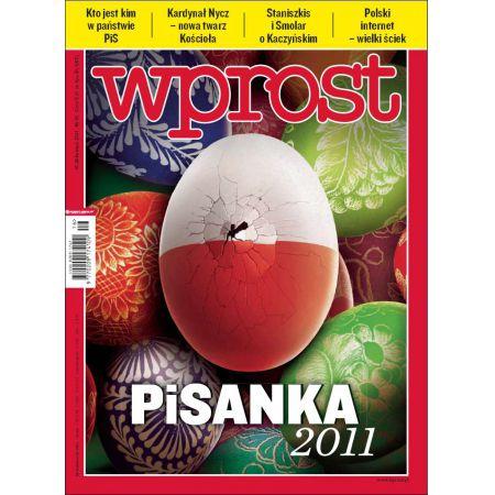 Wprost 16/2011