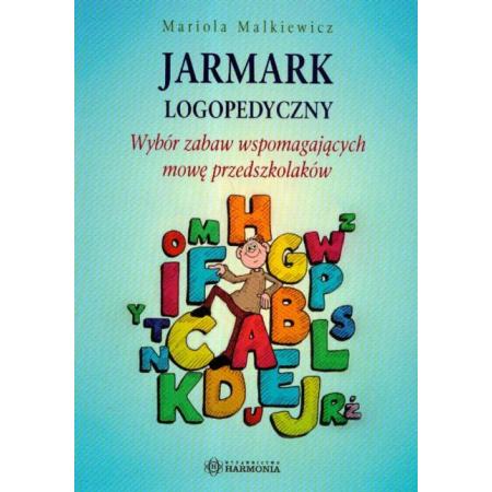 Jarmark Logopedyczny HARMONIA