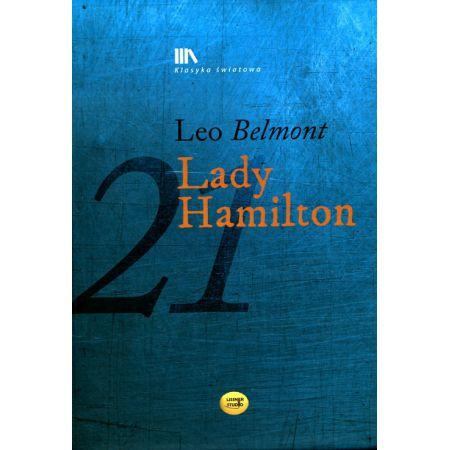 Lady Hamilton Ostatnia miłość lorda Nelson