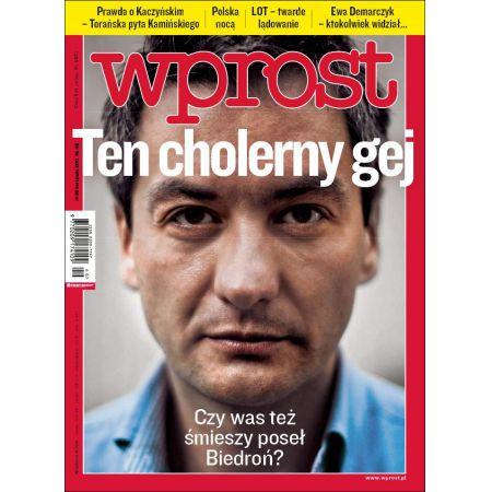 Wprost 46/2011