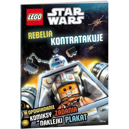 LEGO ® Star War. Rebelia kontratakuje