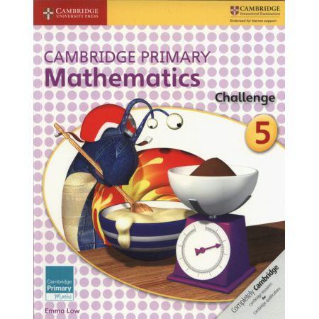 Cambridge Primary. Mathematics Challenge 5