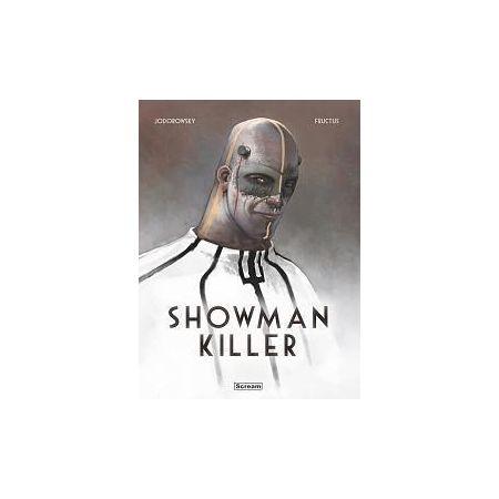 Showman Killer - wydanie zbiorcze