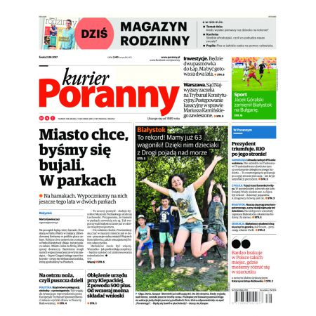 Kurier Poranny 148/2017