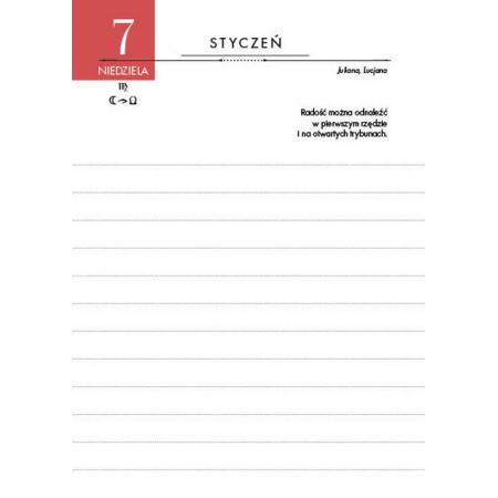 CzaroMarownik 2018. Magiczny kalendarz
