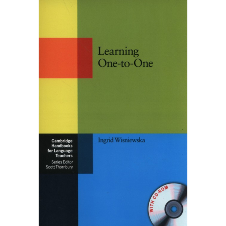 Learning One-to-One + CD