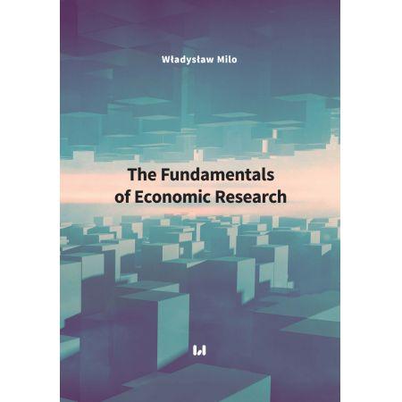 The Fundamentals of Economic Research