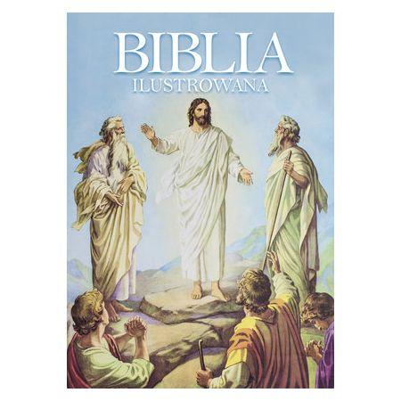 Biblia ilustrowana