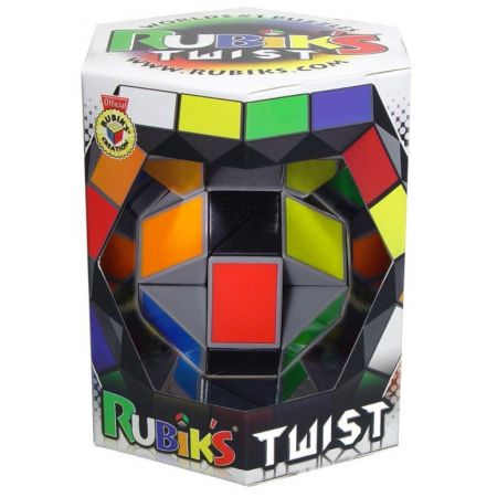 Kostka Rubika. Twist Color
